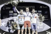 Plumelec 2016, Vendrame e Longo Borghini di bronzo nelle prove in linea U23 e femminile
