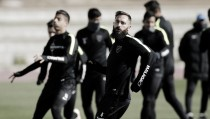 Arranca la semana de cara al Athletic