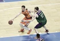 Tercera semifinal consecutiva para el Valencia Basket