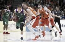 Unicaja - Valencia Basket: ganar o morir