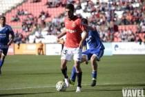 El internacional georgiano Aburjania refuerza al Sevilla Atlético