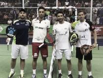 Semifinales inéditas en el WPT Mendoza Open