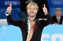 Pattinaggio di figura: clamoroso, Plyushchenko si ritira