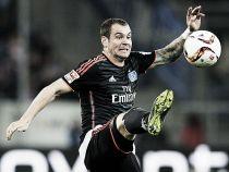 TSG 1899 Hoffenheim 0-1 Hamburger SV: Late Lasogga winner steals three points for HSV