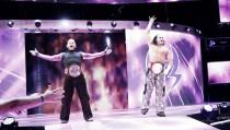 The Hardy Boyz terminarán su gira