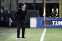 """Milan, Inzaghi: """"Pareggio amaro, ma abbiamo dato tutto"""""""