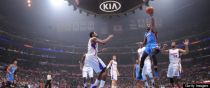 Nba Playoff 2014, Western Conference