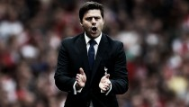 Pochettino revela que renovará con el Tottenham por cinco temporadas