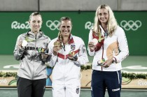 Luces y sombras en Río 2016: los éxitos femeninos