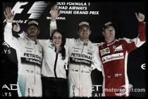 """Rosberg e Hamilton: """"Macchina fantastica"""", Raikkonen: """"Ok velocità, ma troppi problemi"""""""