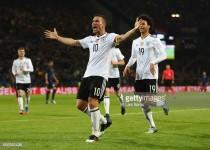 Germany 1-0 England: Podolski stunner caps off remarkable international career