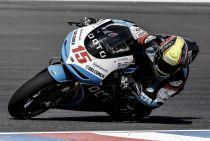 MotoGP, De Angelis si prepara a tornare a casa