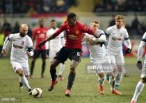Romelu Lukaku insists Paul Pogba always dreamed of Manchester United return