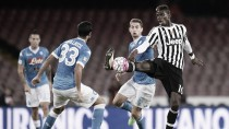 Serata Dygala per la Juve, nonostante Hi-guain difesa