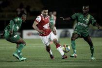 Equidad, el reto de Santa Fe en la Copa Águila