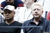 """Becker, sobre Djokovic: """"Su bajón fue probablemente la reacción más natural tras la perfección"""""""