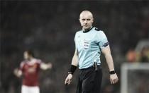 Szymon Marciniak designado para arbirtrar el Real Madrid-Borussia Dortmund