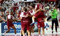 Le Qatar, équipe cosmopolite