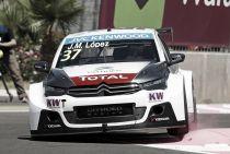 José María López consigue una nueva pole position en Moulay El Hassan