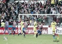 Con el polémico Sporting - Villarreal en el recuerdo