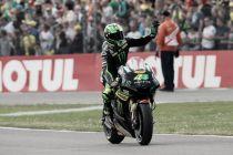 """Pol Espargaró: """"Estoy emocionado por volver a montar en mi Yamaha"""""""