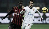 Il Milan sfida la Roma: vincere per riconfermarsi