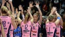 Volley femminile - Pomì Casalmaggiore: un'altra stagione da incorniciare