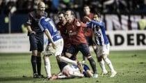 Osasuna - Ponferradina: duelo con dos objetivos distintos
