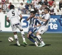 SD Ponferradina - CD Lugo: Solo vale ganar