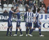 SD Ponferradina - Real Valladolid: puntuaciones de la Ponferradina, jornada 30 de la Liga Adelante