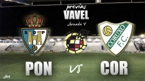 Previa. SD Ponferradina - Coruxo FC: Necesidad frente comodidad