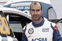 Xevi Pons se perderá el Rally de Portugal