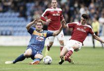 Bristol City target teenage defensive starlet