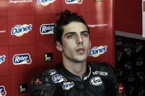 """Axel Pons: """"Nos hemos centrado en hacer una vuelta lo más rápida posible"""""""
