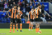 Leicester City 3-1 Hull City: Player Ratings as Foxes land another strong blow on Tigers