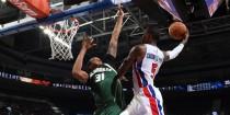 NBA Preseason 2016 - Tutto facile per Boston e Detroit: asfaltati Nets e Bucks
