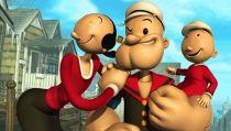Primeras imágenes del 'Popeye' de animación