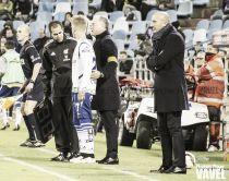 """Ranko Popovic: """"Es un palo doloroso, pero hay que recuperarse"""""""