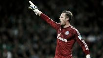 Fährmann salva a un 'pobre' Schalke