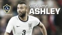Ashley Cole, enésima estrella para Galaxy