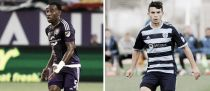 Nuevo 'cambio de cromos' en la MLS