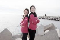 Sofía Toro y Nora Brugman lucharán unidas por Rio