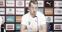 """Florian Lejeune: """"Me he decidido por el Eibar por el proyecto que llevan a cabo"""""""