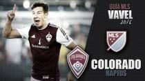 Colorado Rapids 2016: el momento de levantar cabeza