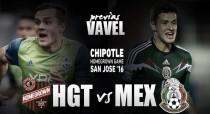MLS Homegrown – México U-20: el futuro de la CONCACAF