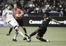Houston salva un empate en Canadá