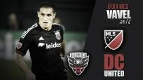 DC United 2016: volver a ser la capital del soccer