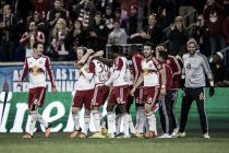 Wright-Phillips asegura el pase a la final 'in extremis'