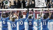 Drogba marca el camino a Playoffs