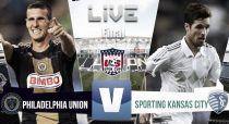 Resultado Philadelphia Union - Sporting Kansas City en Final US Open Cup 2015 ((6)1-1(7))